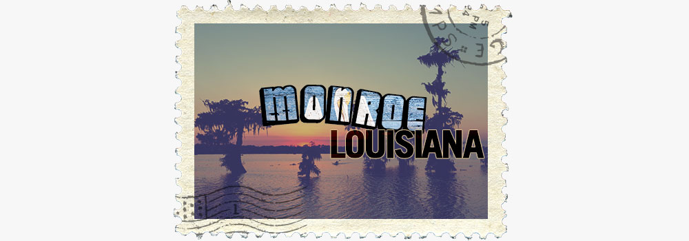 Monroe LA Website Design and SEO services available