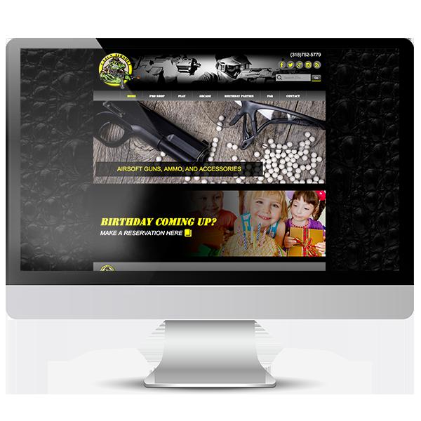 Cajun_website