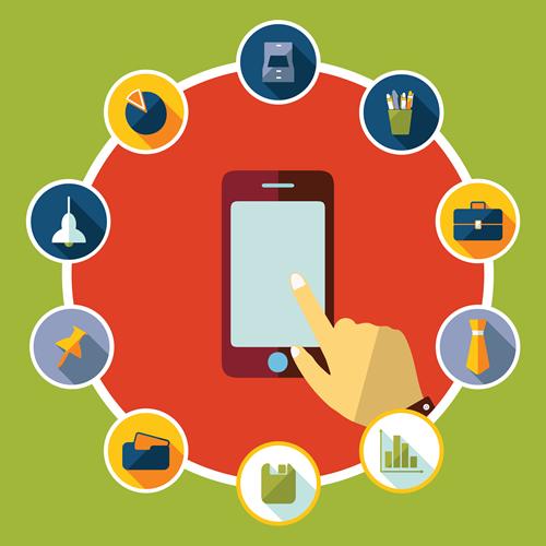 Online Presence Builders Mobile Websites
